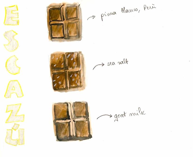 escazu cioccolato
