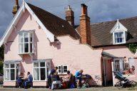 Pump Street Bakery -The Bakery orford, Suffolk, UK