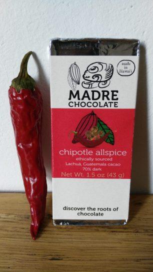 Madre Chocolate